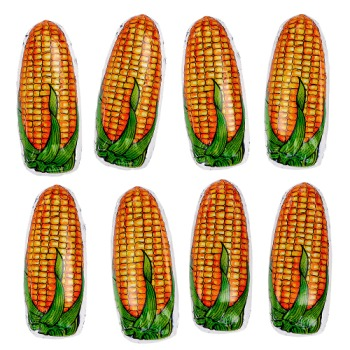 Milk Chocolate Corn Cobs