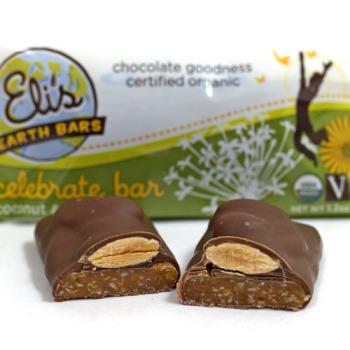 Eli's Earth Bars - Celebrate Bar