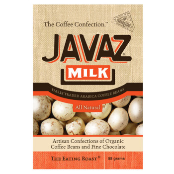 JAVAZ - Milk Chocolate