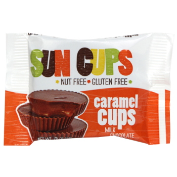 Caramel Cups (Singles)