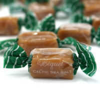 Celtic Sea Salt Caramels
