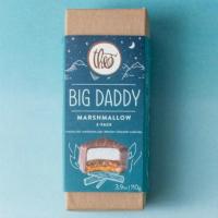 Theo Big Daddy Marshmallow