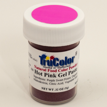 Hot Pink Natural Food Color by TruColor