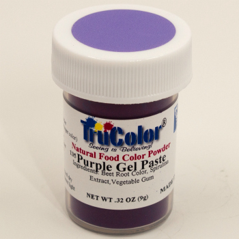 Purple Natural Food Color by TruColor