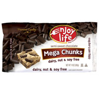 Mega Chocolate Chunks