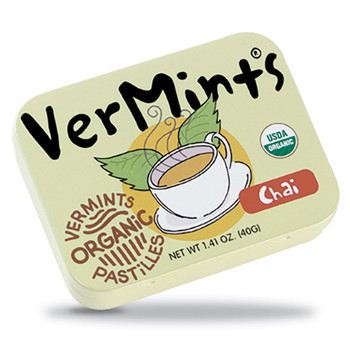 Chai VerMints