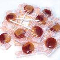 Chili Mango Mambo Organic Lollipops