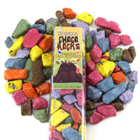 Choco Rocks