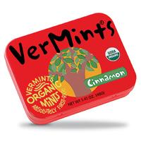 CinnaMint VerMints