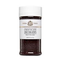 Dark Chocolate Decoratifs