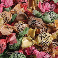GoOrganic Hard Candy Mix