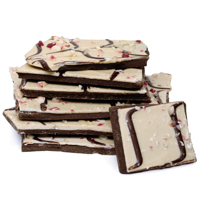 Natural Candy Store Organic Peppermint Bark
