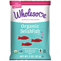 DelishFish - 2oz Bag