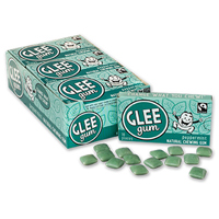 Peppermint Glee Gum