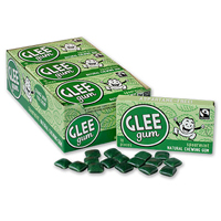 Spearmint Glee Gum