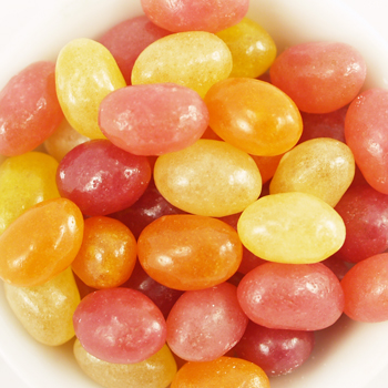 Surf Sweets Organic Jelly Beans (ARRIVING WEEK OF 2/15)