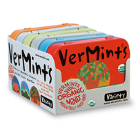 Assorted Vermints