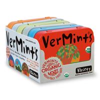 Assorted Vermints